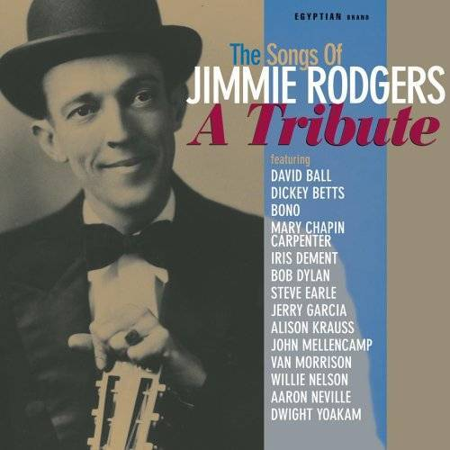 Va-Tribute to Jimmy Rodgers - Tribute to Jimmy Rodgers - Preis vom 28.02.2021 06:03:40 h