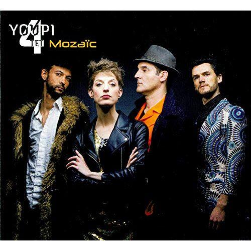- Mozaïc/Youpi 4tet - Preis vom 08.05.2021 04:52:27 h