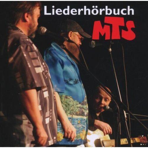 Mts - Live 2003 in Pirna - Preis vom 17.01.2021 06:05:38 h