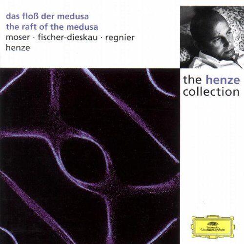 Moser - Das Floß der Medusa - Preis vom 18.10.2020 04:52:00 h