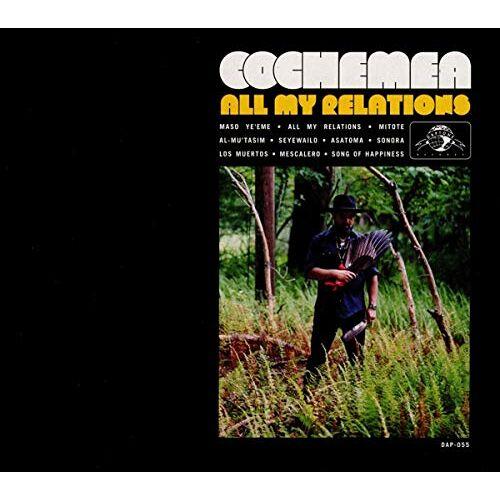 Cochemea - All My Relations - Preis vom 24.02.2021 06:00:20 h