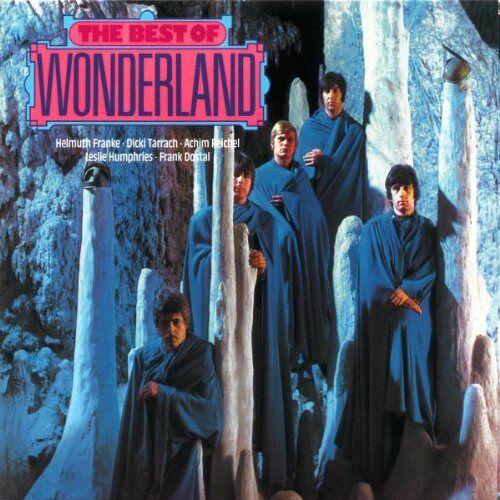 Wonderland Band - Best of Wonderland Band - Preis vom 06.09.2020 04:54:28 h