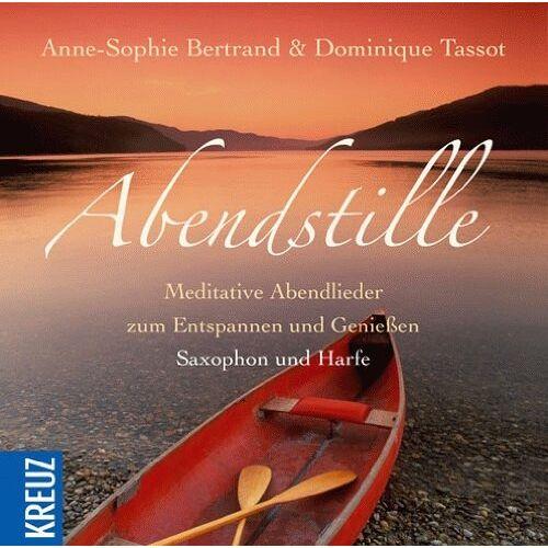 Anne-Sophie Bertrand - Abendstille - Preis vom 19.10.2020 04:51:53 h
