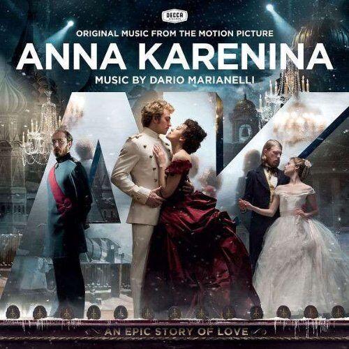 Ost - Anna Karenina - Preis vom 27.03.2020 05:56:34 h