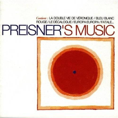 Zbigniew Preisner - Preisner's Music - Preis vom 14.04.2021 04:53:30 h