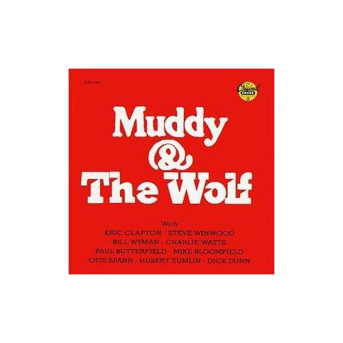 Muddy Waters - Muddy & the Wolf - Preis vom 15.04.2021 04:51:42 h
