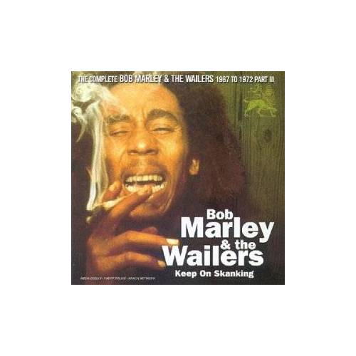 Marley, Bob & the Wailers - Keep on Shanking [1971] - Preis vom 25.02.2021 06:08:03 h