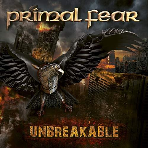 Primal Fear - Unbreakable - Preis vom 17.04.2021 04:51:59 h