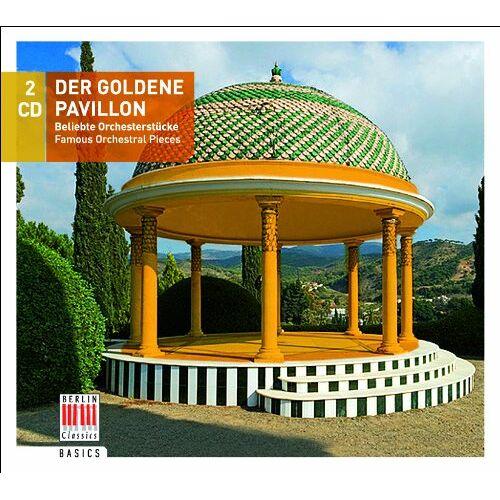 Various - Der Goldene Pavillon - Preis vom 14.01.2021 05:56:14 h