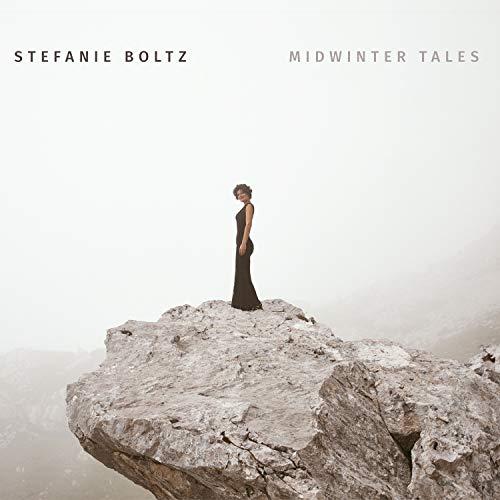 Stefanie Boltz - Midwinter Tales - Preis vom 12.05.2021 04:50:50 h