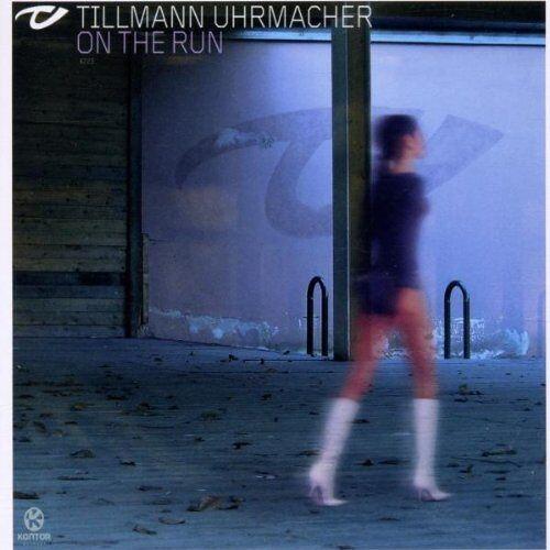 Tillmann Uhrmacher - On the Run - Preis vom 26.02.2021 06:01:53 h