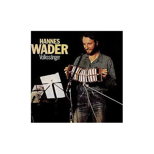 Hannes Wader - Volkssänger - Preis vom 28.02.2021 06:03:40 h