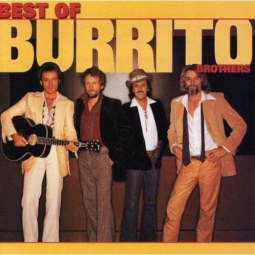 Burrito Brothers - Best of Burrito Brothers - Preis vom 14.04.2021 04:53:30 h