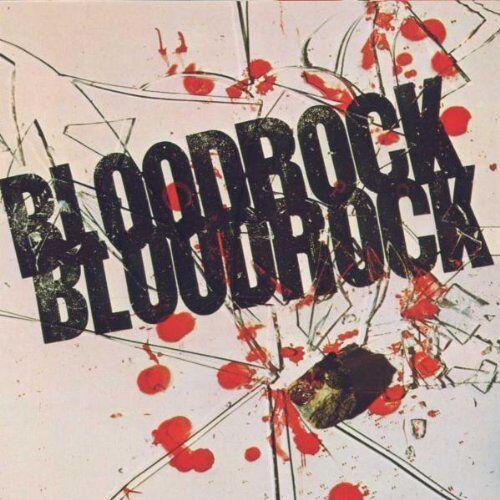 Bloodrock - Preis vom 25.01.2021 05:57:21 h