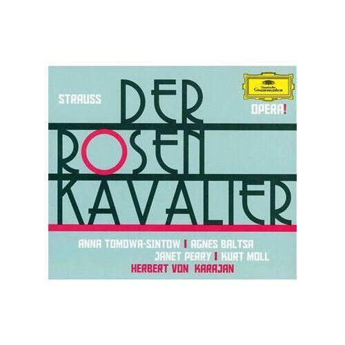 Moll - Der Rosenkavalier (Ga) - Preis vom 20.04.2021 04:49:58 h