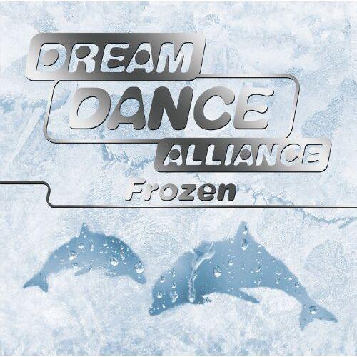 Dream Dance Alliance (d.d.Alliance) - Frozen - Preis vom 21.01.2021 06:07:38 h