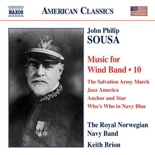 Brion - Musik für Blaskapelle Vol. 10 - Preis vom 15.05.2021 04:43:31 h