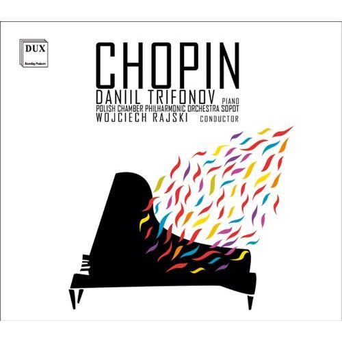 Trifonov - Chopin: Klavierkonzert 1/ Barcarolle/Impromptus Op.29 - Preis vom 20.10.2020 04:55:35 h