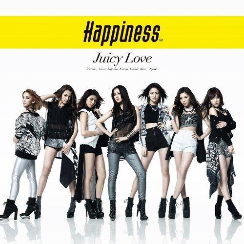 Happiness - Happiness Avex Iseki Dai 1 Dan - Preis vom 28.02.2021 06:03:40 h