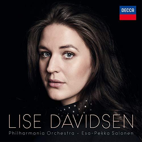 Lise Davidsen - Preis vom 21.01.2021 06:07:38 h