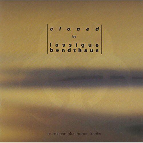 Lassigue Benthaus - Cloned - Preis vom 21.10.2020 04:49:09 h