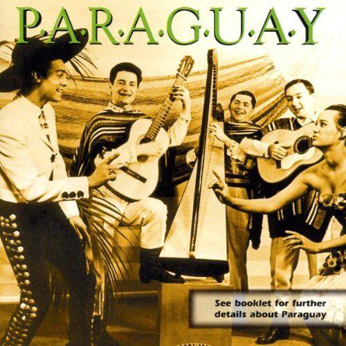 Various - Paraguay - Preis vom 16.05.2021 04:43:40 h