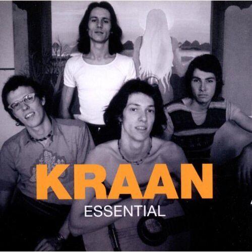 Kraan - Essential - Preis vom 16.04.2021 04:54:32 h