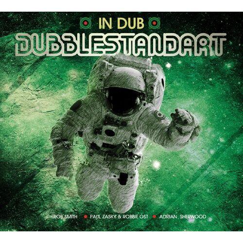 Dubblestandart - In Dub - Preis vom 26.01.2021 06:11:22 h