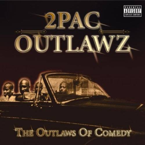 2pac Outlaws - Outlaws of Comedy - Preis vom 22.02.2021 05:57:04 h