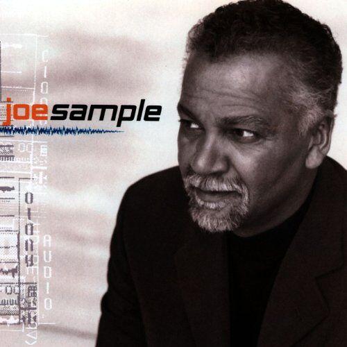Joe Sample - Sample This - Preis vom 28.02.2021 06:03:40 h