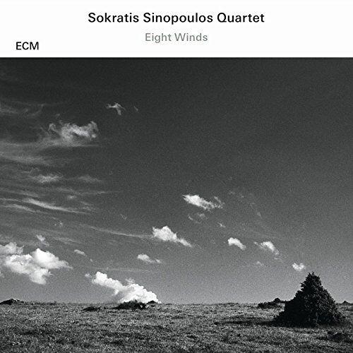 Sokratis Sinopoulos Quartet - Eight Winds - Preis vom 11.05.2021 04:49:30 h