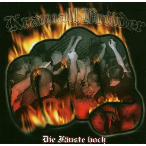 Krawallbrüder - Die Fäuste Hoch - Preis vom 20.10.2020 04:55:35 h