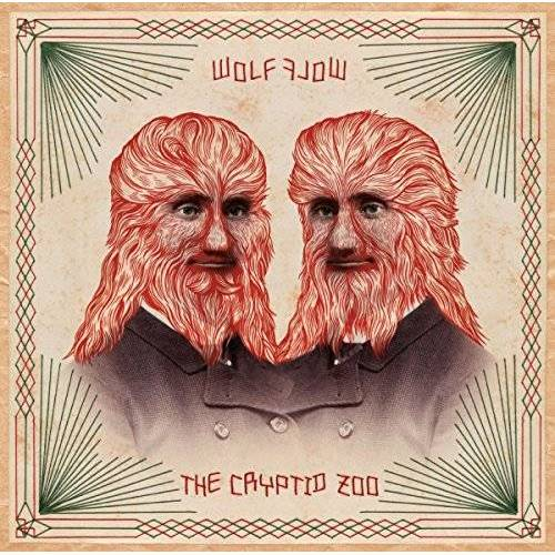 Wolfwolf - The Cryptid Zoo - Preis vom 20.10.2020 04:55:35 h