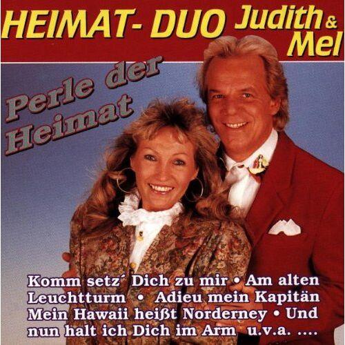 Heimat-Duo Judith & Mel - Perle der Heimat - Preis vom 24.02.2020 06:06:31 h
