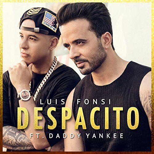 Luis Fonsi - Despacito (2-Track) - Preis vom 13.04.2021 04:49:48 h
