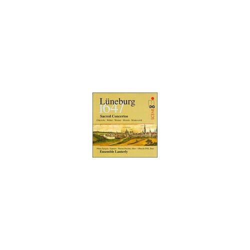 Spägele - Lüneburg 1647 (Das Weckmann-Manuskript der Lüneburger Ratsbücherei) - Preis vom 27.02.2021 06:04:24 h