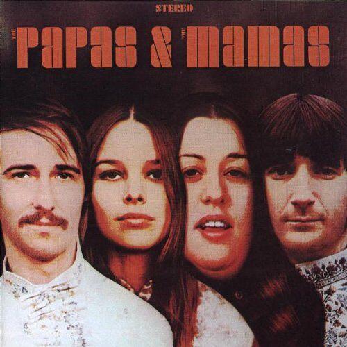 Mamas & Papas - The Papas & the Mamas - Preis vom 06.09.2020 04:54:28 h