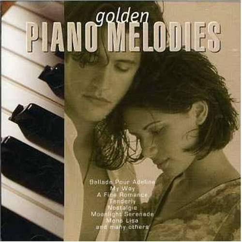Strings of Paris - Golden Piano Melodies : Ballad - Preis vom 26.02.2021 06:01:53 h