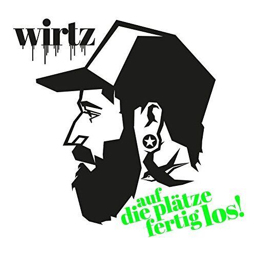 Wirtz - Auf die Plätze, Fertig, Los - Preis vom 02.10.2019 05:08:32 h