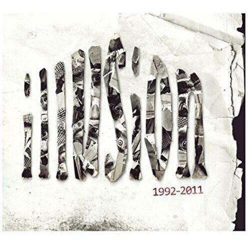 Illusion - Best of Illusion - Preis vom 10.07.2020 05:00:12 h