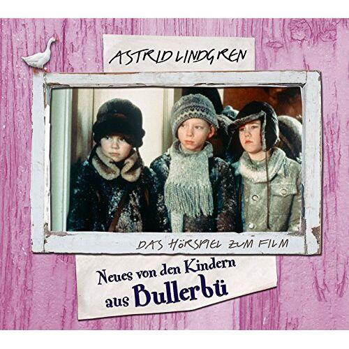 Kinder aus Bullerbü - Neues Von Den Kindern aus Bullerbü - das Hörspiel - Preis vom 03.03.2021 05:50:10 h