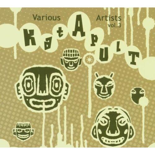 Various - Katapult Vol.3 - Preis vom 16.01.2021 06:04:45 h