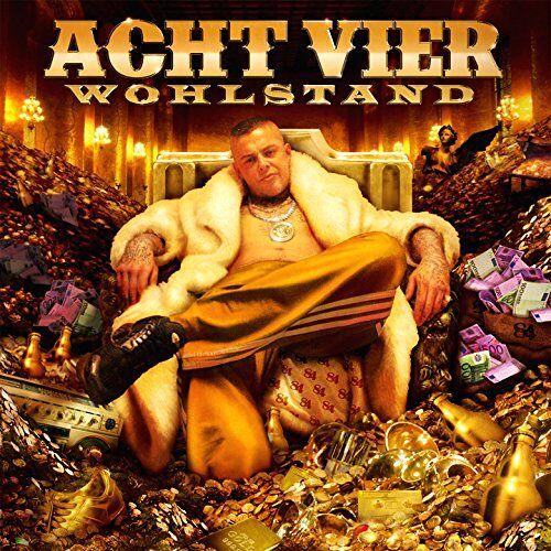 Achtvier - Wohlstand - Preis vom 28.02.2021 06:03:40 h