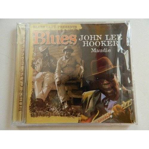 John Lee Hooker - Blues Cafe-Hooker & Mood - Preis vom 12.04.2021 04:50:28 h