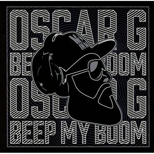Oscar G - Beep My Boom - Preis vom 20.10.2020 04:55:35 h