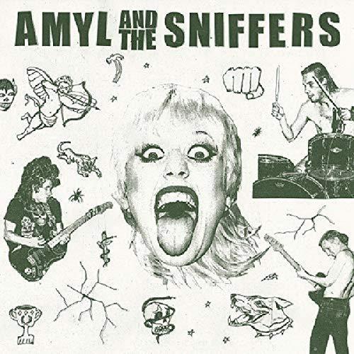 Amyl & the Sniffers - Amyl & the Sniffers - Preis vom 20.10.2020 04:55:35 h