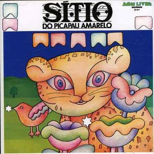 Ost - Trilha Sitio Picapau Amarelo - Preis vom 28.02.2021 06:03:40 h