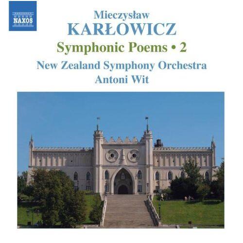 Antoni Wit - Symphonische Dichtungen Vol.2 - Preis vom 06.05.2021 04:54:26 h