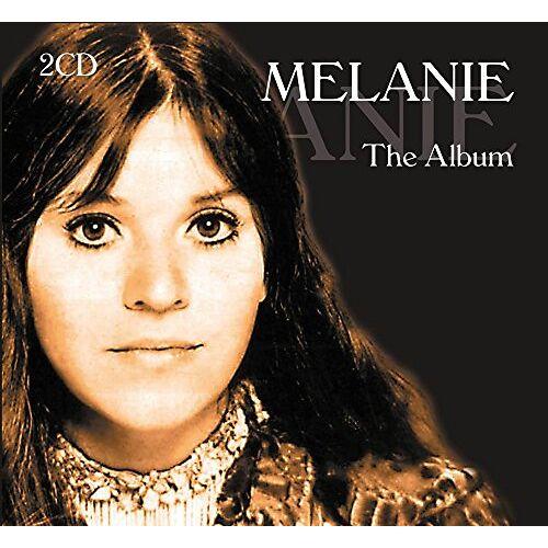 Melanie - Melanie-the Album - Preis vom 25.01.2021 05:57:21 h