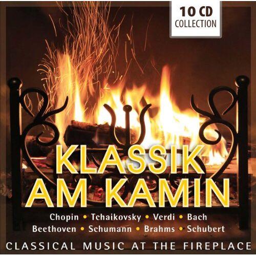 Rubinstein - Klassik am Kamin - Preis vom 05.09.2020 04:49:05 h
